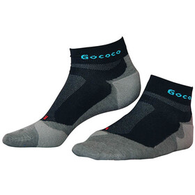 Gococo Light Sport Skarpetki, black